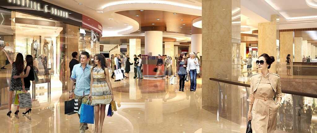 Trung tâm mua sắm Chung cư Viha Complex